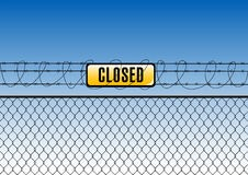 prisone-closed